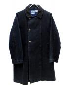 BLUE BLUE(ブルーブル)の古着「デニムコート」