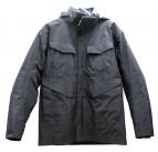 ARCTERYX VEILANCE(アークテリクス ヴェイランス)の古着「フィールドイズジャケット」 ブラック