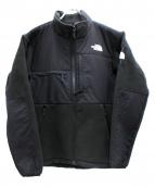THE NORTH FACE(ザノースフェイス)の古着「デナリジャケット」|ブラック
