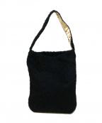 MARKA(マーカ)の古着「ショルダーバッグ」|ブラック