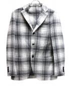 RING JACKET(リングジャケット)の古着「グレイプライドスポーツコート」|グレー