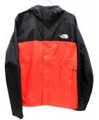 THE NORTH FACE(ザノースフェイス)の古着「ベンチャー2ジャケット」|ブラック