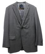 SHIPS(シップス)の古着「3ピーススーツ」|グレー