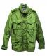 MONCLER(モンクレール)の古着「ナイロンM65ジャケット」|グリーン