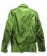 MONCLER (モンクレール) ナイロンM65ジャケット グリーン サイズ:1:29800円