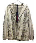 THE GIGI(ザ・ジジ)の古着「ジャケット」|ベージュ