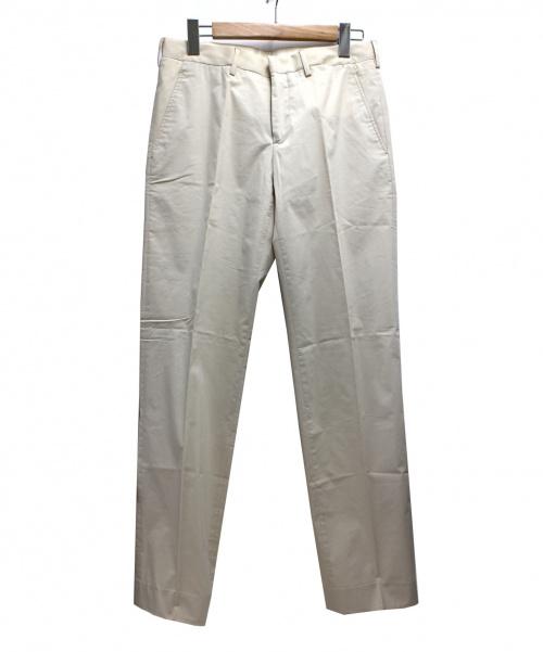 PRADA(プラダ)PRADA (プラダ) パンツ ベージュ サイズ:46の古着・服飾アイテム