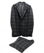 ts(s)(ティーエスエス)の古着「セットアップスーツ」 グレー