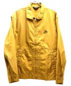 COOTIE(クーティ)の古着「スイングトップ」|マスタード