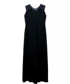 JILL STUART(ジルスチュアート)の古着「ノエミオールインワン」|ブラック