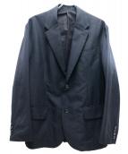 UNUSED(アンユーズド)の古着「2Bジャケット」|ブラック