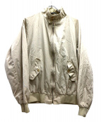 BARACUTA(バラクータ)の古着「G9スイングジャケット」|ベージュ