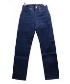 MAVERICK(マーベリック)の古着「80sデニムパンツ」|インディゴ
