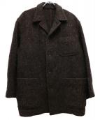 McGREGOR(マクレガー)の古着「オールドウールオーバージャケット」|グレー