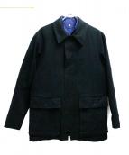 Paul Smith(ポールスミス)の古着「ライナー付ジャケット」 ブラック