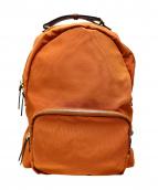 SAZABY(サザビ)の古着「リュック」|オレンジ