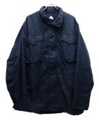 CORONA(コロナ)の古着「M-65フィールドジャケット」|ネイビー