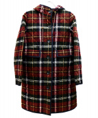 MACKINTOSH PHILOSOPHY(マッキントッシュフィロソフィー)の古着「キルティングコート」