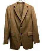 YLEVE(イレーヴ)の古着「テーラードジャケット」|ベージュ