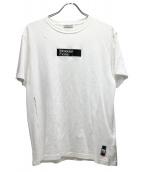 MONCLER GENIUS 7(モンクレール ジーニアス 7)の古着「コラボTシャツ」|ホワイト