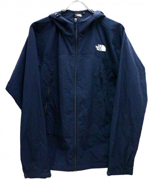 THE NORTH FACE(ザノースフェイス)THE NORTH FACE (ザノースフェイス) エボリュージョンジャケット ネイビー サイズ:L 定価14500円+税 Evolution Jacketの古着・服飾アイテム