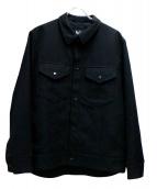 THE RERACS(ザリラクス)の古着「中綿CPOジャケット」|ブラック