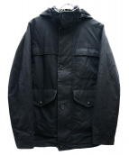 FILSON × BURTON(フィルソン バートン)の古着「ヘルブックジャケット」|ブラック