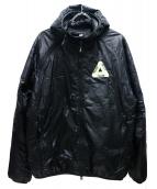 PALACE(パレス)の古着「シンサレートジャケット」 ブラック