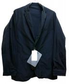 TEATORA(テアトラ)の古着「ウォレットジャケット」|ネイビー