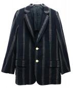 Ys(ワイズ)の古着「テーラードジャケット」 ブラック