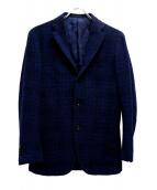 RING JACKET(リングジャケット)の古着「バルーンネイビープライドジャケット」|ネイビー