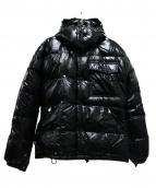 MONCLER(モンクレール)の古着「カラコルムダウンジャケット」|ブラック