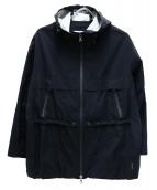 MONCLER(モンクレール)の古着「レセダジャケット」|ブラック