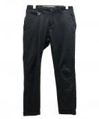 SOLIDO(ソリード)の古着「テーパードパンツ」|グレー