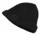 LEMAIRE(ルメール)の古着「ニット帽」|ブラック