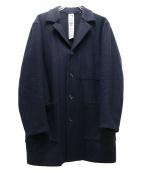 Traditional Weatherwear(トラディショナルウェザーウェア)の古着「チェスターコート」|ブラック