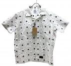 WTAPS(ダブルタップス)の古着「オープンカラーシャツ」|ホワイト