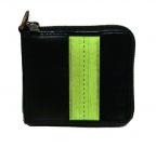Y-3()の古着「2つ折り財布」 ブラック