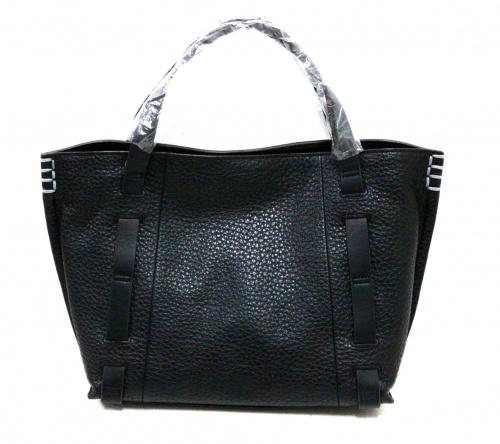 SAZABY(サザビー)SAZABY (サザビー) 2WAYショルダーバッグ ブラック サイズ:- 未使用品の古着・服飾アイテム