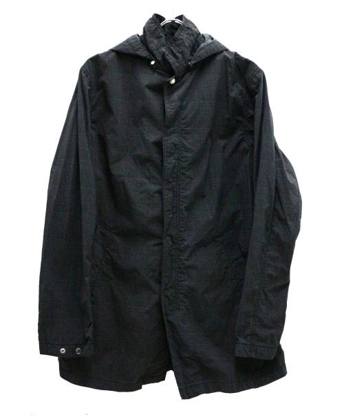 THE NORTH FACE(ザ ノース フェイス)THE NORTH FACE (ザノースフェイス) ノベルティージャーニーズコート グレー サイズ:XL Novelty Journeys Coatの古着・服飾アイテム