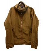 ()の古着「MOUNTAIN TUFF Parka」|ブラウン