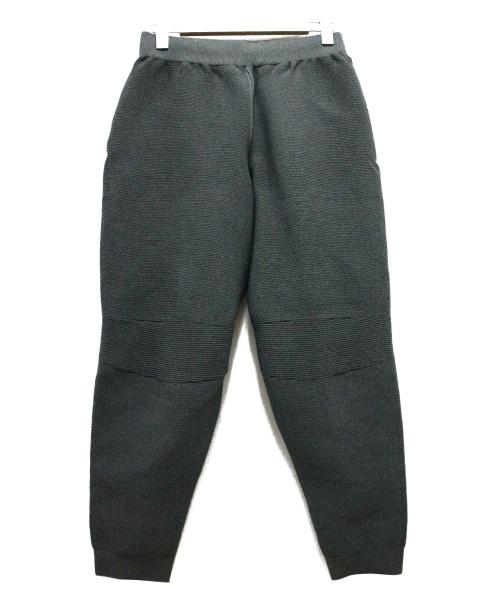 THE NORTH FACE(ザ ノース フェイス)THE NORTH FACE (ザ ノース フェイス) グローブフィットパンツ グレー サイズ:Lの古着・服飾アイテム