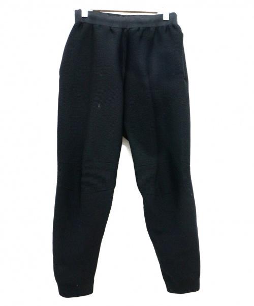 THE NORTH FACE(ザ ノース フェイス)THE NORTH FACE (ザ ノース フェイス) グローブフィットパンツ ブラック サイズ:Lの古着・服飾アイテム