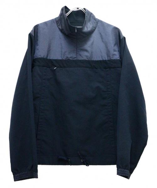 nanamica(ナナミカ)nanamica (ナナミカ) ALPHADRY Pullover ネイビー サイズ:Mの古着・服飾アイテム