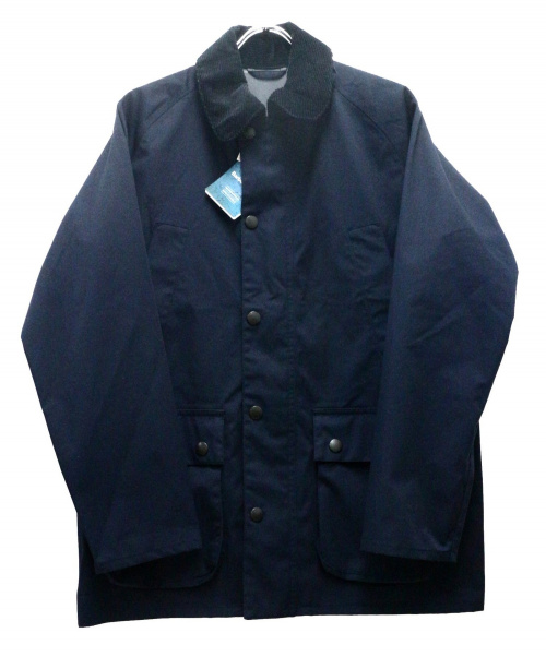Barbour(バブアー)Barbour (バーブァー) 別注ビデイルジャケット ネイビー サイズ:36の古着・服飾アイテム