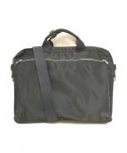 ()の古着「ビジネスバッグ」|ネイビー