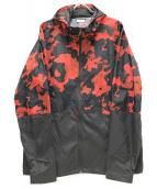 ()の古着「ロアンマウンテンジャケット」 レッド