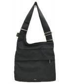 ()の古着「Body Bag」 ブラック