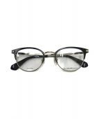 Kate Spade(ケイトスペード)の古着「伊達眼鏡」|ブラック