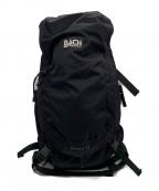 BACH(バッハ)の古着「SHIELD 22(シールド22)」 ブラック